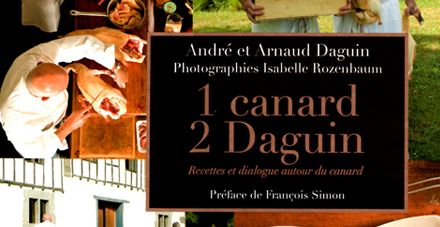 Daguin-canard