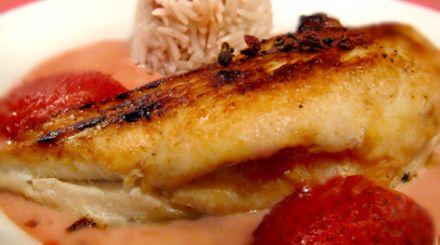 Supremes-de-volaille-aux-fraises