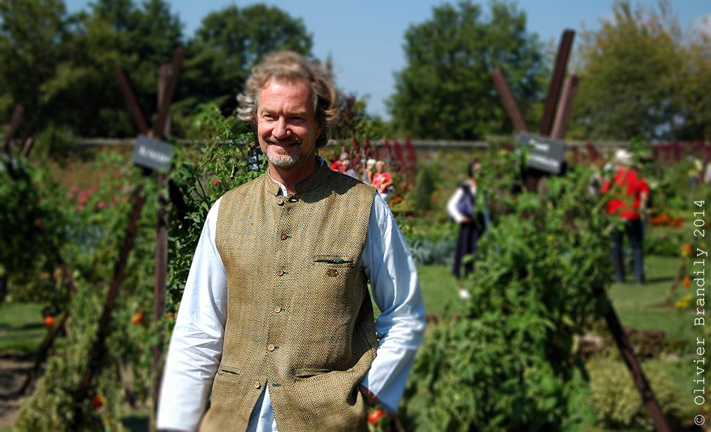 Louis albert de broglie cultivons notre jardin - Louis albert de broglie ...