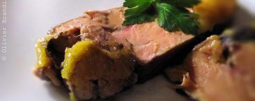 Où en est-on avec le foie gras ?