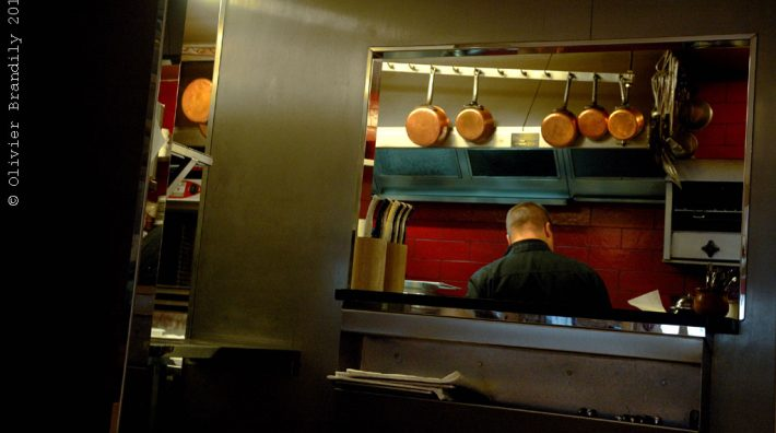 Le Villaret: 25 ans de pure bistronomie