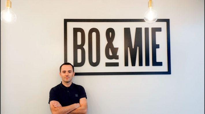 Bo & Mie : l'autre esprit de la boulange