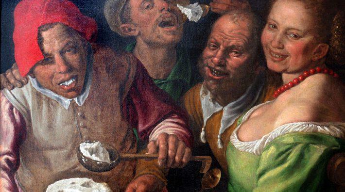 Fourchettes et sornettes