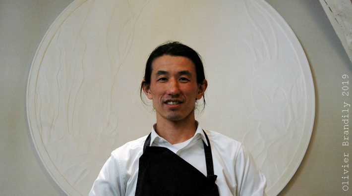 La bonne étoile de Yoshinori Morié